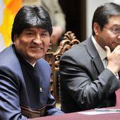 """""""Si nous ne nous unissons pas, Morales revient ! """" Les putschistes inquiets en Bolivie avant la présidentielle d'octobre prochain - Ça n'empêche pas Nicolas"""
