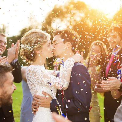 Have The Wedding You've Always Dreamed Of