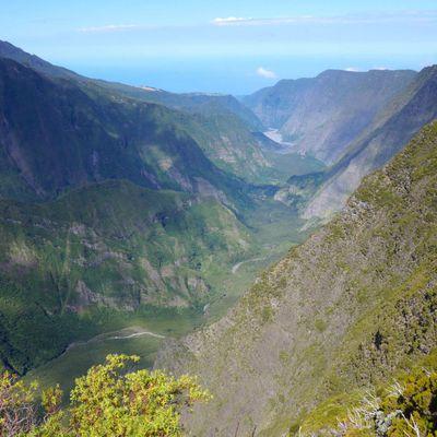 Approche du Piton de la Fournaise, La Réunion (7)