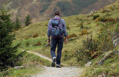 2ème randonnée 2021 - Le bois de Servole
