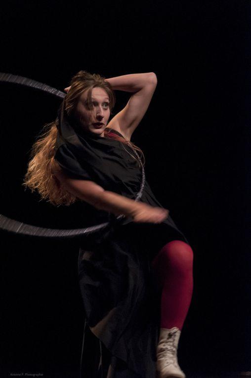Cabaret du cirque