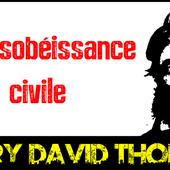 ★ Henry David THOREAU - La désobéissance civile - Socialisme libertaire