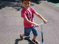 Jean Zay primaire - 5 et 6 ans - cinéma et jeux