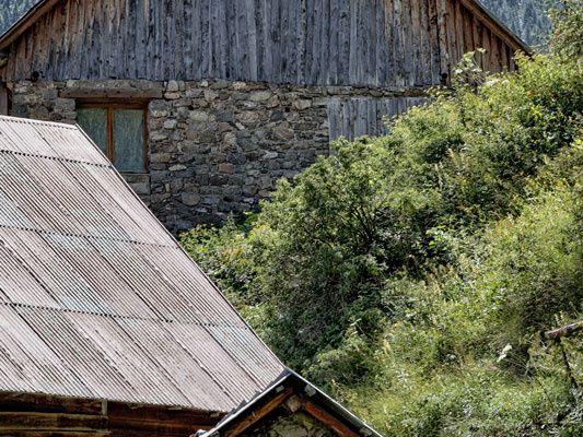 La Cabane de Rouanette