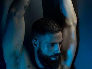 Jonathan Mas par Carlos Medel