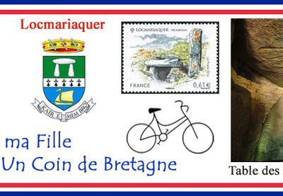 Voyages avec ma Fille - 8ème Edition- Un coin de Bretagne.