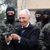 L'autre héritage, plus sombre, de Shimon Peres