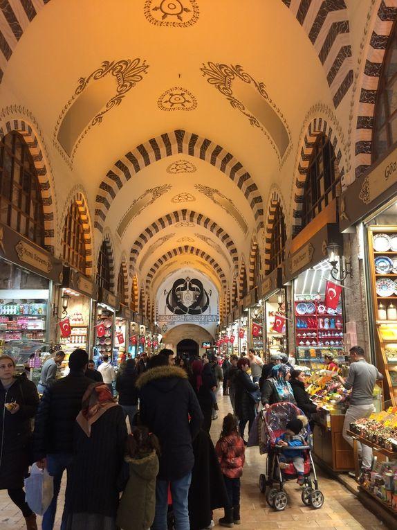 Album TURQUIE Istanbul : du 16 au 27 janvier 2019