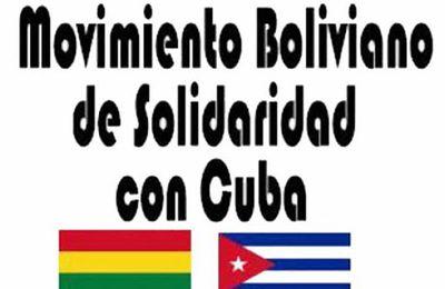Les Boliviens saluent le jour de la rébellion nationale à Cuba