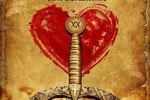 Impossible love, eternal love...