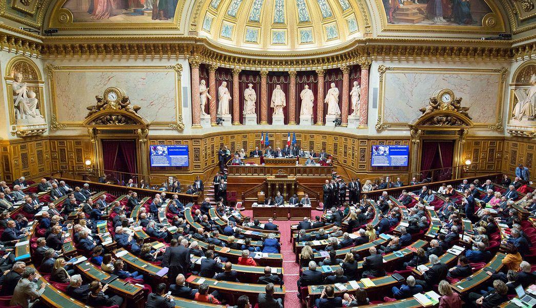 Sénatoriales - Le PCF progresse en sièges, en voix et en pourcentage