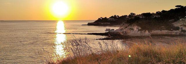 Fin de journée sur la Gironde (17)