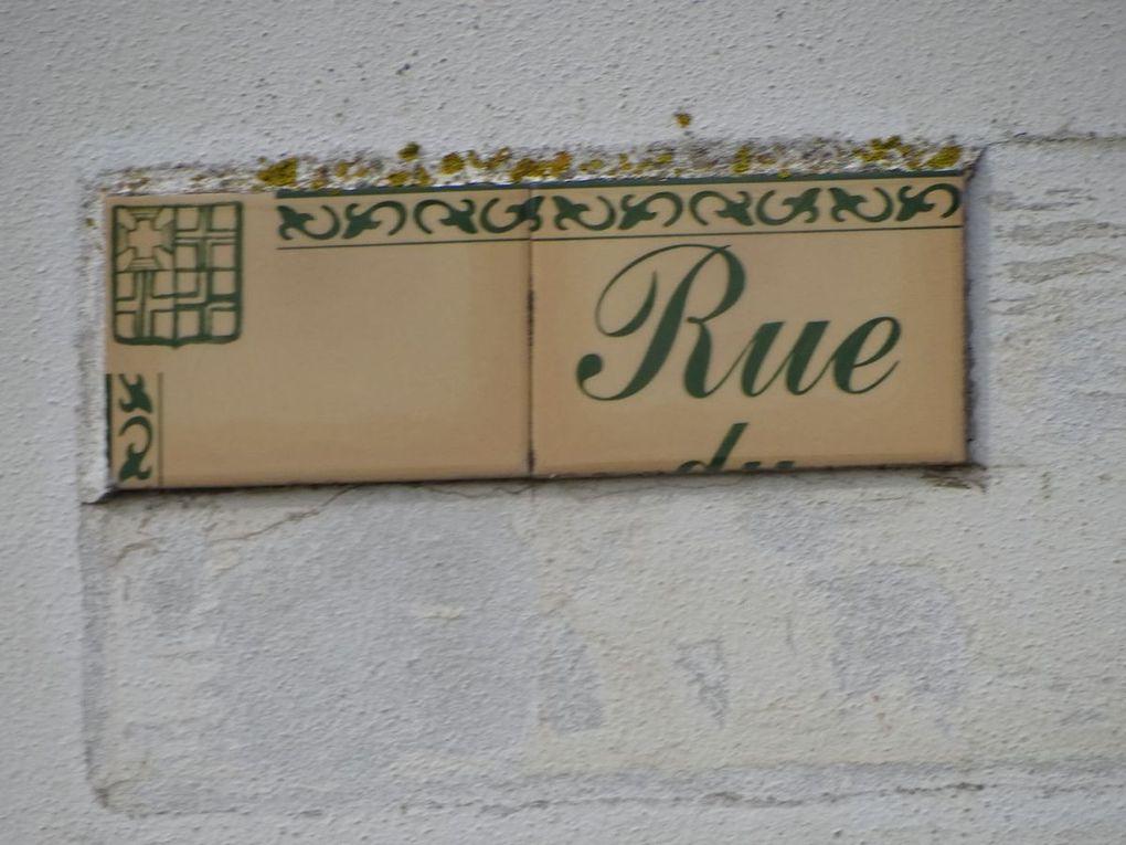 Un WE à Noirmoutier