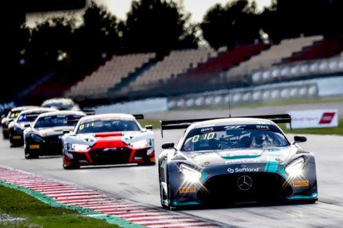 La course des 24H de Spa-Francorchamps à suivre en direct ce week-end sur Automoto la chaîne
