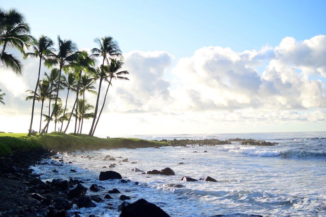 Vue de Kauai - Photo de Nickolaus Hines