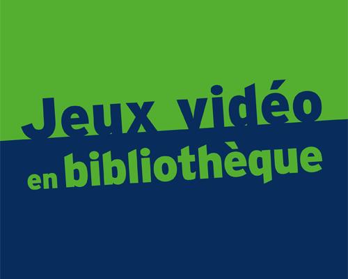 [REVUE LIVRE GAMING] JEUX VIDEO EN BIBLIOTHEQUE aux éditions de l'Association des Bibliothécaires de France
