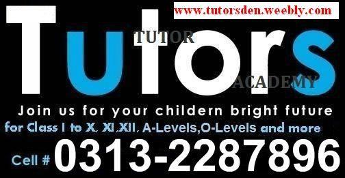 Commerce Home Tutor Teacher in Karachi 0313-2287896 Tuition Academy Providing Commerce Teachers For Accounting,Statistics,Business Math,Economics