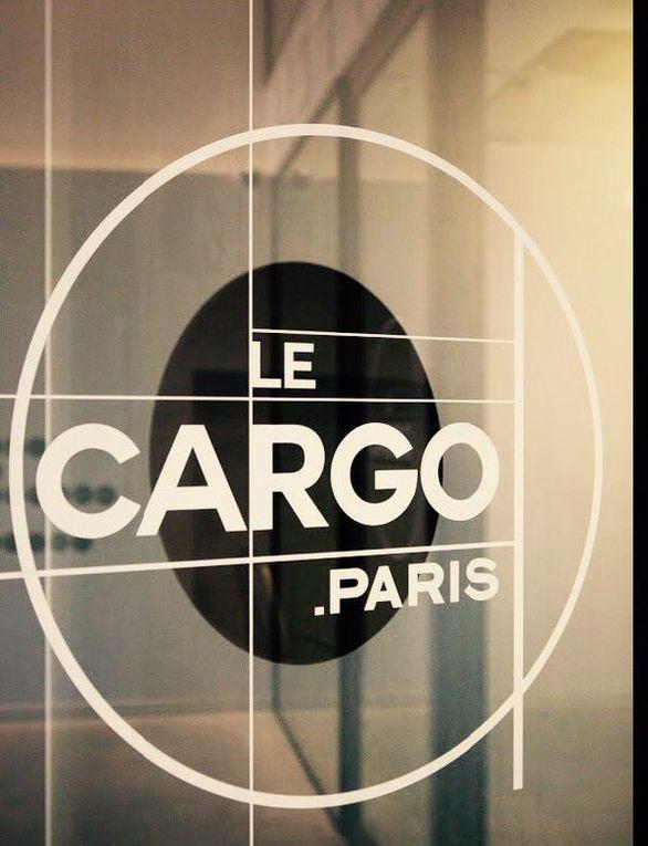 """Inauguration de l'incubateur et hôtel d'entreprises """"Le Cargo"""" le 9 mars 2016 par Anne Hidalgo, Maire de Paris et Valérie Pécresse, Présidente de la région Ile de France."""