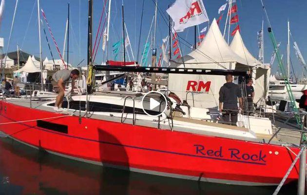 Directs du Grand Pavois – 5 RM à découvrir chez Fora Marine, et un scoop !