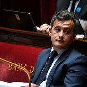 """Accusation de viol contre Gérald Darmanin : ce """"n'est pas un obstacle"""" à sa nomination comme ministre de l'Intérieur, affirme l'Élysée"""