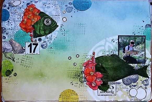 Art Journal/PL 2021: Semaine 17.