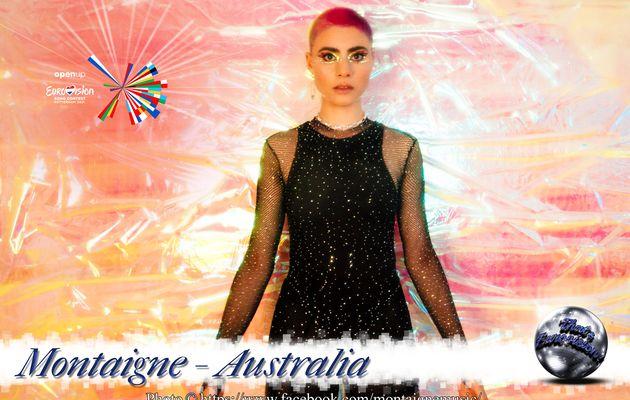 Australia 2021 - Montaigne (Technicolour)