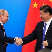 """Sommet de l'OCS : après le fiasco du G7, la relation Russie-Chine """"encore plus forte"""" ?"""