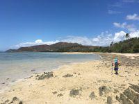Boat Pass ~ Relais de Poingam ~ Poum ~ Nouvelle Calédonie