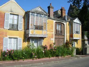 Versailles - Chambord 2015