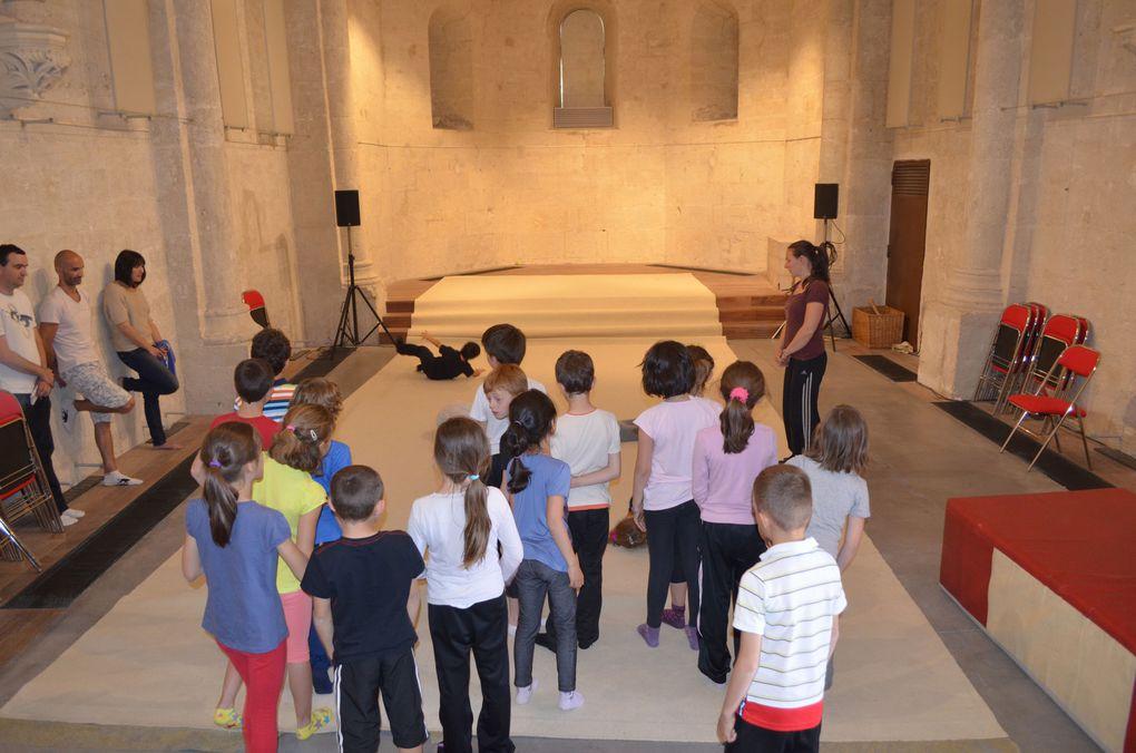 Rétrospective Mycélium Festival Saperlipopette Béziers