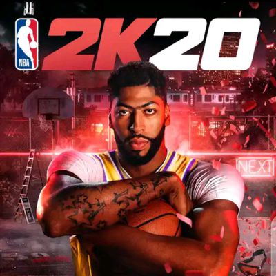LE BASKET NBA 2K, MOBILE ANDROID & IOS