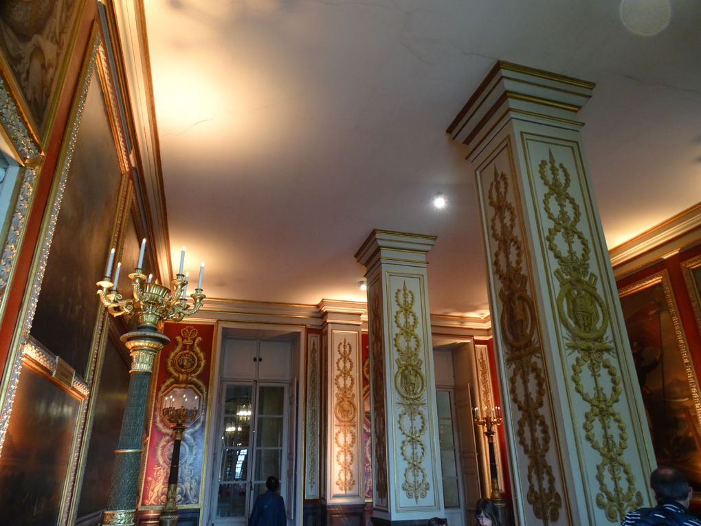 Escapade au Château de Versailles - 1