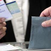 Elections départementales: le PS perdrait au moins 25 départements, l'UMP-UDI en gagnerait entre 24 et 34 et le FN sans doute 1