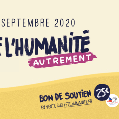 FETE de L'HUMANITE AUTREMENT
