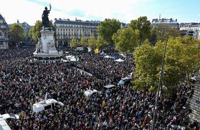 4 février 2021 : lieux et horaires par ville des manifestations CGT - FSU - Solidaires