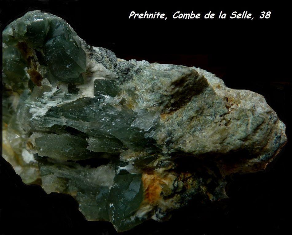 Album - Mineraux-de-ma-collection