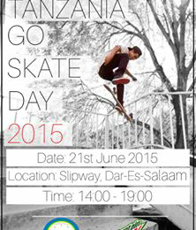 TIME FOR SKATING...come! Come!
