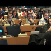 1st European Forum on Social and Solidarity Economy