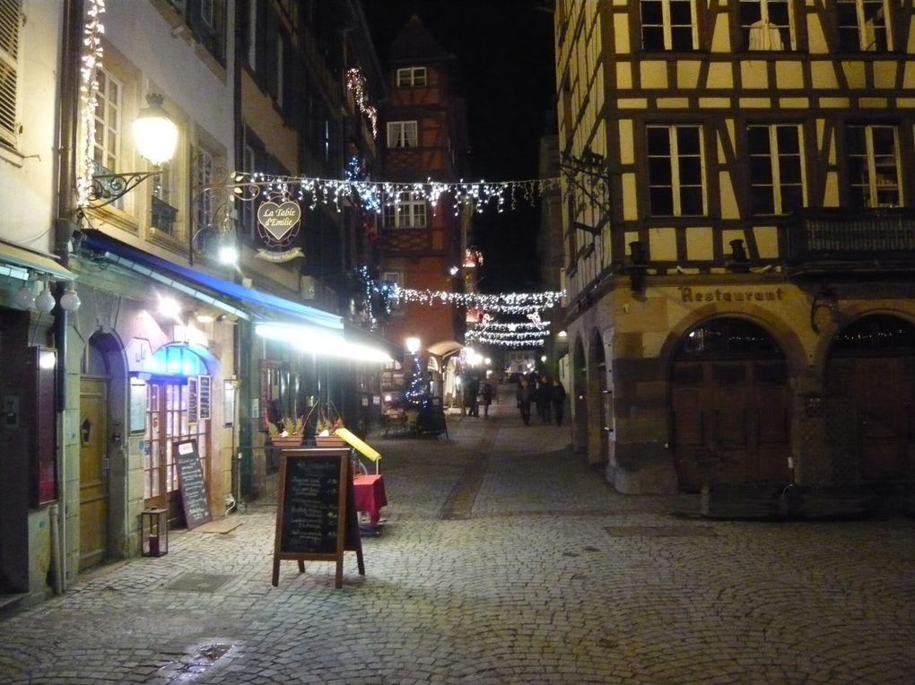 Strasbourg, ses canaux, sa cathédrale, ses richesses