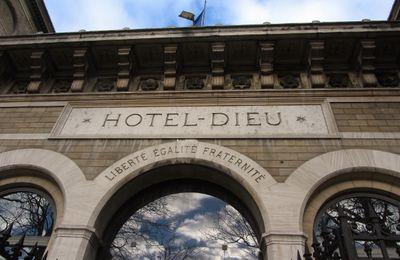 Hotel Dieu 4eme