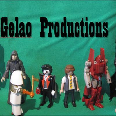 Gelao Productions