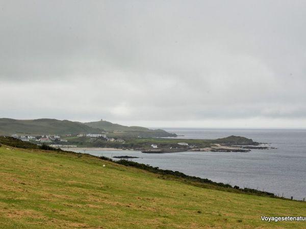 A travers le comté de Donegal