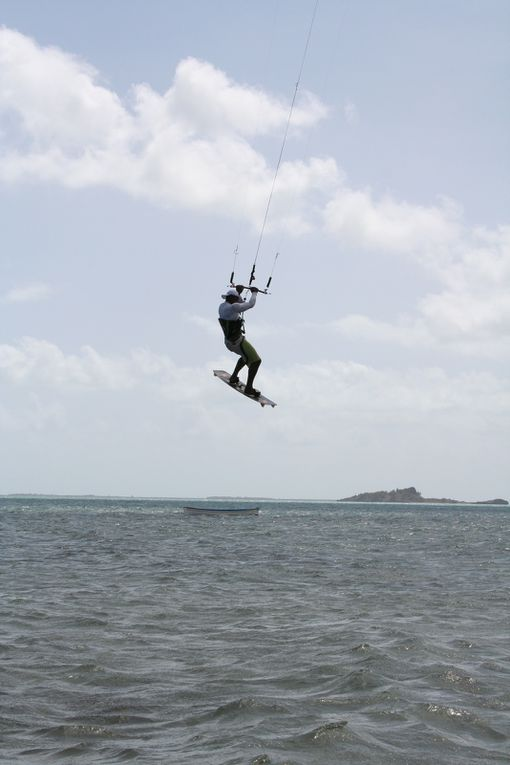 Photos - Kite Surf - Rodrigues