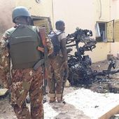 Mali : Le quartier général de la Force conjointe du G5 Sahel attaqué