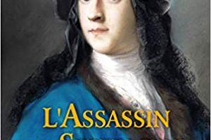L'assassin de Septembre - tome 6 - série Les enquêtes de Victor Dauterive - de Jean Christophe PORTES