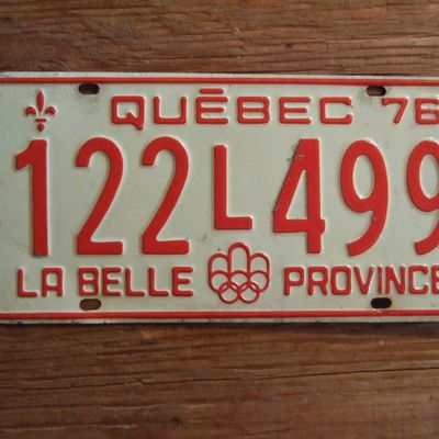 Suggestion de recette du Quebec