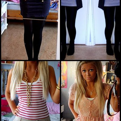 Outfit Inspiration - Isabelle