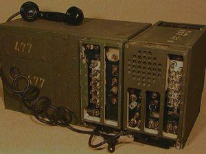 Ensembles d'émetteurs BC604 et récepteurs BC603