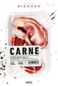 Carne #PLIB2021