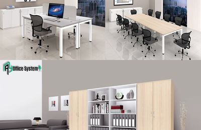Here's why Choosing a Reputable Store for Office Furniture is Important